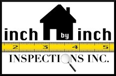 Inch by Inch Inspections - Mold Remediation - Thornhill, ON logo